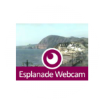 STC webcam for the Esplanade