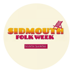 link to Sidmouth Folk Festival website